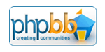 phpBB is a high powered, fully scalable, and highly customizable Open Source bulletin board package