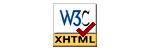 XHTML™ 1.0 The Extensible HyperText Markup Language